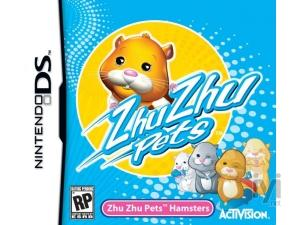Zhu Zhu Pets (Nintendo DS) Activision