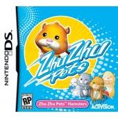 Activision Zhu Zhu Pets (Nintendo DS)