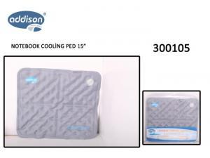 300105 Gri Notebook Sıvı Soğutucu 15 Addison