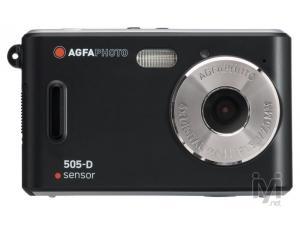 DV-505D Agfa