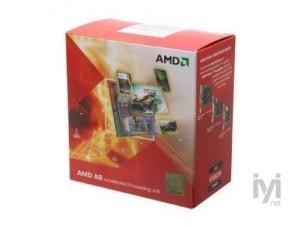 A8 X4 3870 AMD
