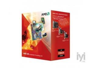 A8 X4 3870K AMD