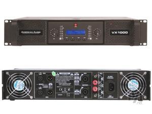 VX-1000 American Audio