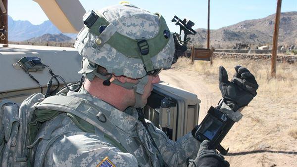 Amerikan Ordusu iPhone'a Geçiyor