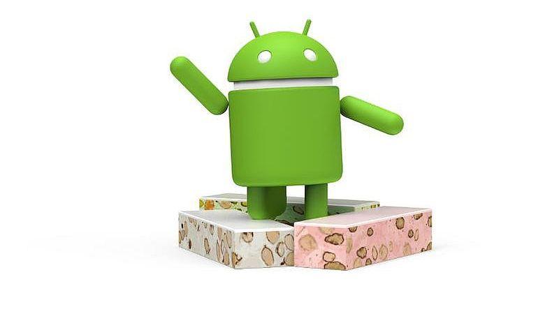 Android 7.0 Nougat Gerçekleri!