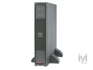 Smart-UPS SC 1000VA 230V - 2U Rackmount/Tower SC1000I APC