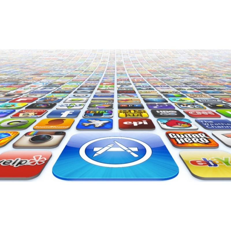App Store'da Uygulama Sayısı 5 Milyon Olacak