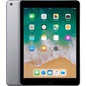 """Apple Apple iPad 6.Nesil 32GB 9.7"""" Wi-Fi IPS Tablet - Uzay Grisi MR7F2TU/A"""