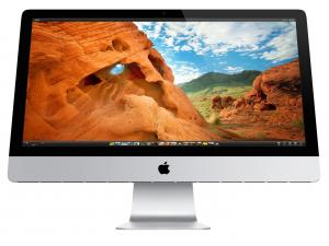 iMac 27 MC813 Apple