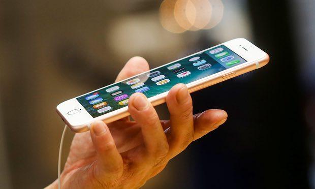 Apple, iOS 11 ile NFC Desteğini Getiriyor!