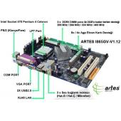 Artes I865GV-V1