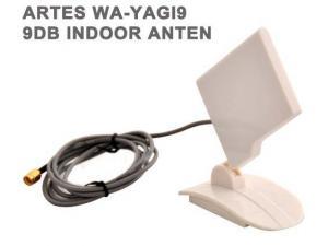 WA-YAGI9 Artes