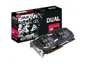 Asus Dual Radeon RX580 4GB 256Bit GDDR5