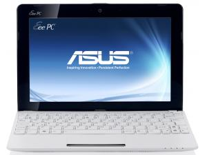 Eee PC 1015BX-WHI179S Asus