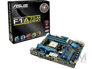 F1A75-M/PRO Asus