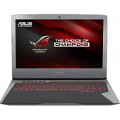 Asus G752VY-GC408T