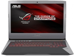 G752VY-GC420T Asus