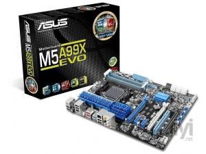 M5A99X Evo Asus
