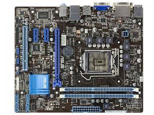 P8H61-M LE/USB3 Asus