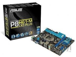 P8H61-M LX3 Asus
