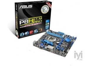 P8H61-M Pro Asus