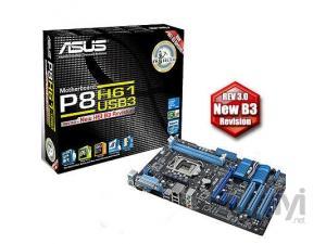 P8H61/USB3 Asus