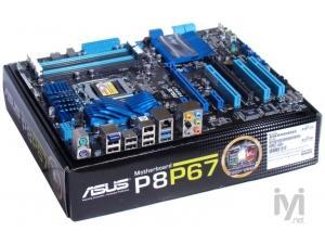 P8P67-B3 Asus