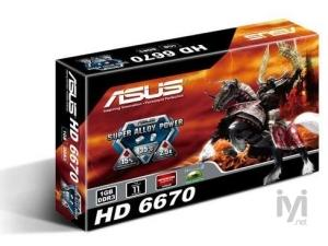 HD6670 1GB DDR3 Asus