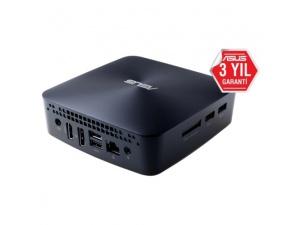 Asus VivoMini UN65H-M227M Intel Core i3 6100U 2.3GHz Mini