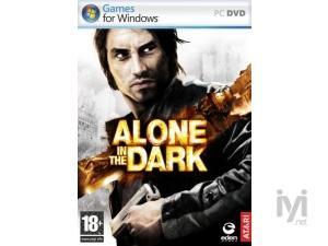 Alone in the Dark (PC) Atari