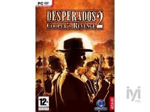 Desperados 2: Cooper's Revenge (PC) Atari