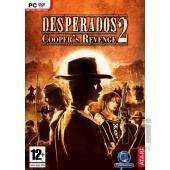 Atari Desperados 2: Cooper's Revenge (PC)