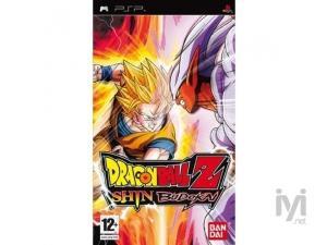Atari Dragon Ball Z: Shin Budokai (PSP)