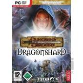 Atari Dungeons & Dragons: Dragonshard (PC)