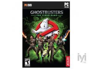 Ghostbusters Atari