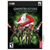 Atari Ghostbusters
