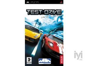 Test Drive Unlimited (PSP) Atari