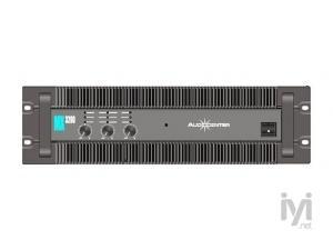 MX3200 Audiocenter