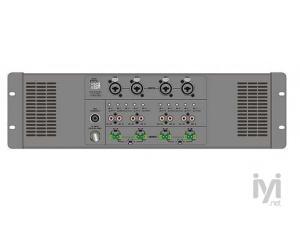 MX4200 Audiocenter