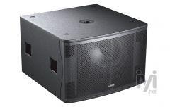 PF-215B Audiocenter