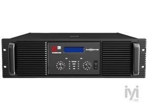 VA 1201 Audiocenter