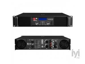 VA 801 Audiocenter