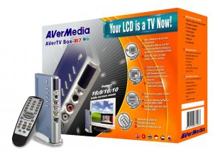 AverTV BOX W7 AverMedia