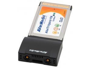 AverTV Hybrid+FM Cardbus AverMedia