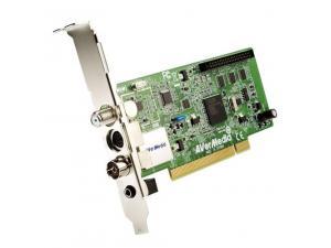 AVerTV Satellite Hybrid+FM AverMedia