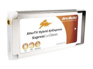 HYBRID AIR EXPRESS AverMedia