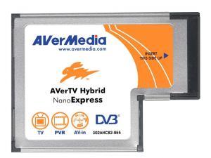 HYBRID NANO EXPRESS AverMedia