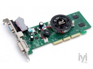 GF 6200 512MB 128bit Axle