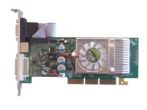 GF 6200A 512MB 64bit Axle
