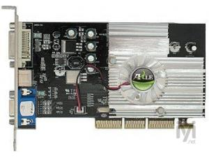 FX5500 256MB Axle